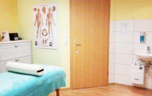 Heilpraktiker Praxis Eisenach